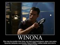 Stargate Time Travel Fanfiction