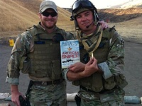 1000 images about chris kyle on pinterest chris kyle snipers and