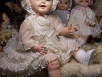 Dolls !!