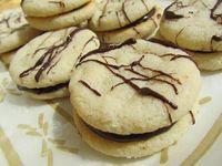 galletas y masas fritas