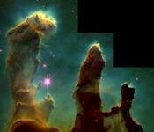 Galaxies, Nebulas, and Other Spacey Stuff