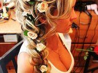 ;;Rapunzel let down your HAIR;;