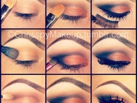 Makeup Tips / Products