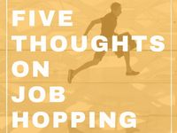 thought and job Thought catalog is a digital youth culture magazine dedicated to your stories and ideas.