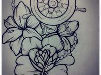 nautical ink