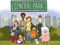 Central Park  Board