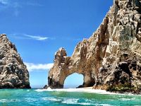 Vacation: Cabo San Lucas