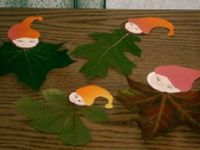 1000+ images about Herbst on Pinterest Deko, Basteln and Wind chimes