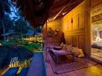 Javanese Home and Architectural