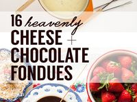 46 best images about Fondue night on Pinterest | The cheese, Fondue ...