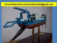 SPB With Cargo Of Coal  Scale Model|Model Ship Maker  Miniaturindo.com / Best Ship Model Scale, Scale Model Ship Anchor, Scale Model Shipyard, Ship Models Large Scale, Ship Model Ho Scale, Scale Ship Model Forum, Scale Model Ship Building, Ship Model Scales, Container Ship Scale Model  Miniaturindo.com produce ship scale model with premium quality, founded more than 16 years. Our customers : Shipyard, School / Academy maritime, Ship Owners, Offshore Drilling Company / Offshore, Maritime Industry, etc.   Website: www.miniaturindo.com Email: miniaturindo@gmail.com