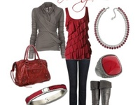 Fashion Inspiration- What to Wear for Photos