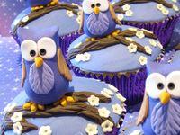 Cupcake A-Z! Recipes, How To, Pics...