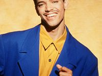 34 Best Images About El Debarge My All Time Favorite On Pinterest