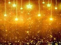 نجوم شبه نجوم سبحان الله يخلق من الشبه اربعين