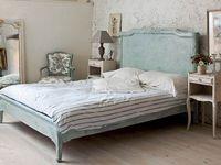 Zelen Warm Grey Bedroom Set