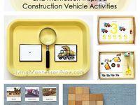 Construction/Transportation