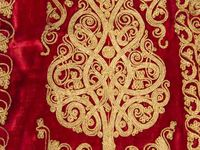 Traditional costumes on pinterest gold embroidery 19th century and