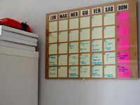 Ideias de organização