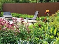 landscape and garden