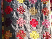 Quilting, piecing, traditional, modern.