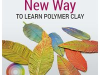 Polymer Clay and other clays