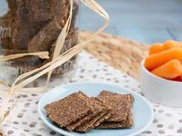 ... Cracker and Chip Recipes on Pinterest | Homemade, Gluten free and Nut