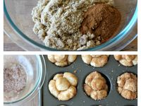 Quicky Sticky Biscuits Recipe — Dishmaps