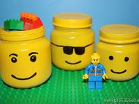 Lego and Star Wars Crafts and activities
