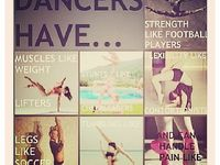 Things that are true about dancing and how I wish I can do the moves and such