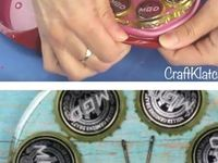 Fathers Day DIY Gift Ideas  Board
