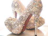 clothes shoes & such