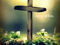 Easter ~ The Lord's Resurrection!