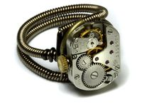 This is a collection of my Steampunk Creations .  My Steampunk Jewelry are available for sale on ETSY : http://www.etsy.com/shop/CatherinetteRings  Thank You for sharing my work