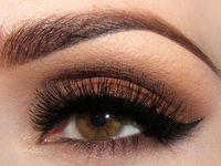 Makeup & Nail Ideas
