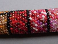 CROCHET BEAD and TAPESTRY BEAD