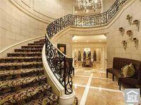 Foyer/Stair Love