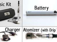 Electronic Cigarettes (vaping)