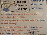 School ~ Literacy