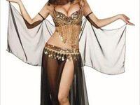 Women's Sexy Costumes!