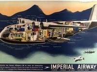 Gráficos aviación civil antigua