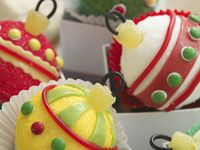 Cupcake and cake ideas and recipes