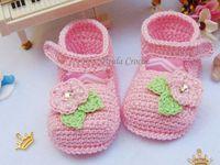 sapatos para a princesa