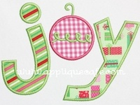 Appliqué/ embroidery designs