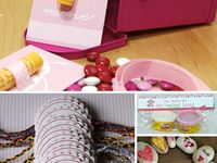 the place for diy inspiration to great crafts, activities to do, plus some links to fun parties to celebrate love day!