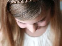 Hair ideas for girls