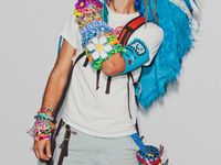 17 Best Images About Rave Costumes On Pinterest | EDC Designer Clothing And Boy Costumes