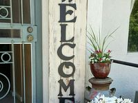 DIY - front porch projects