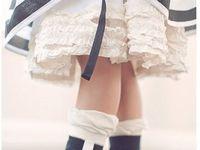 Little girls Style
