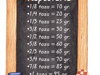 Medidas de la cocina